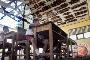 Sebanyak 151.509 Sekolah Rusak di Indonesia