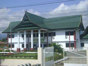 Mendalami Pelayanan Administrasi Pengadilan Berbasis Teknologi Informasi