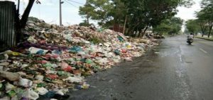 Medan Kota Terjorok, Pengelolaan Sampah Di Medan Harus Pakai Teknologi Tinggi