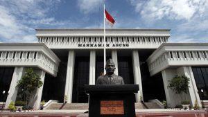 Seleksi Calon Hakim Ad Hoc Pengadilan Tindak Pidana Korupsi