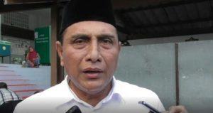 Gubernur Sumut : Anak Saya Dipungli Rp200 Ribu oleh Kades Haw-Haw