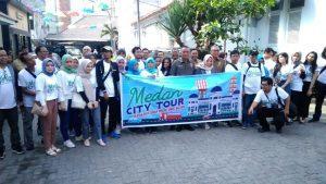 Medan City Tour Bangkitkan Gairah Destinasi Wisata Kota Medan