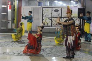 Pertunjukan Seni Etnik Sumut Siap Menghibur Wisatawan Kota Medan