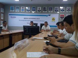 PLN UIP Fokus Bangun 6 GITET di Sumut dan Aceh