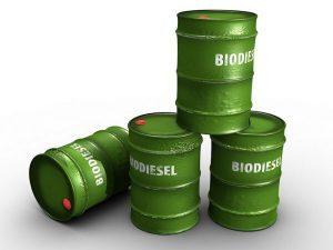 Harga Minyak Sawit Anjlok, Tarif Biodiesel Turun Rp371