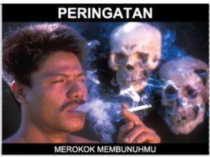 YLKI Dukung Iklan Rokok Diblokir di Internet