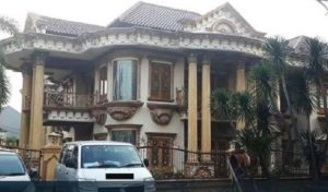 PPh Penjualan Rumah dan Apartemen Mewah Turun jadi 1 Persen