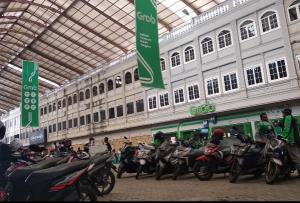 Alamat dan Nomor Telepon Kantor Go-Jek dan Grab di Medan