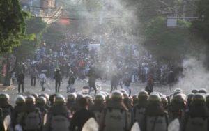 Investigasi Selesai, Ombudsman Segera Umumkan Temuan Terkait Kerusuhan 21-22 Mei