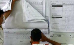 Pakai e-Rekap, KPU Hapus Rekapitulasi Berjenjang