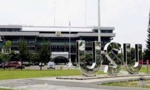 Daftar Alamat Perguruan Tinggi Negeri di Medan
