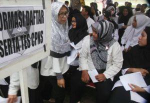Wajib Tahu! 2 Aturan Baru Dalam Penerimaan CPNS 2019