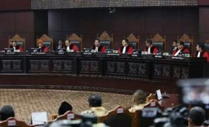 Komisi Yudisial: Banyak Kepala Daerah Terlibat Pelanggaran Pileg
