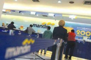 Rp10 M Dana Bank Mandiri Belum Dikembalikan Pasca Insiden Saldo Eror