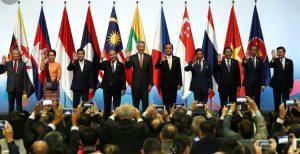 Tentang ASEAN, Tujuan, Prinsip dan Struktur Organisasi