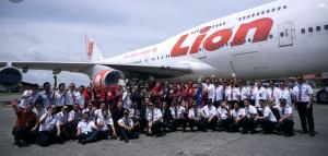 Lion Air Buka Lowongan Kerja, Yuk Cek Syaratnya Disini