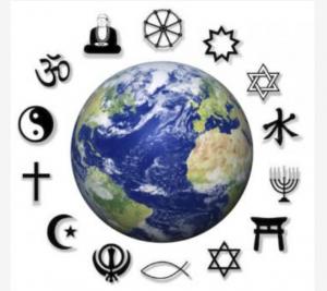 Tentang Agama, Asal-usul, Jenis, dan Paham yang Menentangnya