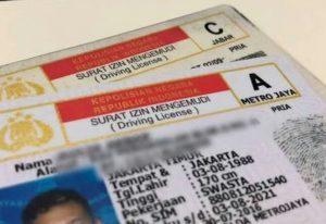 Cara Mudah Bikin SIM Secara Online
