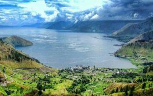 Peringatkan Investor Danau Toba, Jokowi: Sekarang Memang Harus Tegas