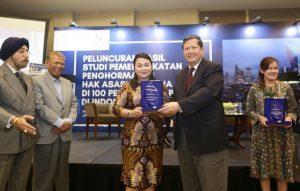 PGN Masuk 5 Besar Perusahaan dengan Kinerja Penghormatan HAM Terbaik