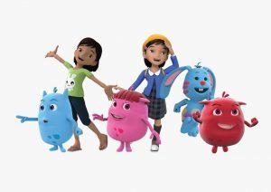 Hari Anak Nasional: Edukasi Gizi Melalui Animasi Anak Bangsa