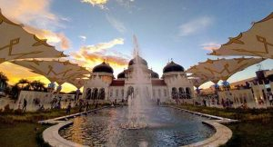 Alamat 23 Kantor Bupati/Walikota di Provinsi Aceh