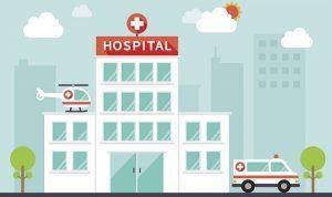 Daftar Rumah Sakit Tipe A, B, C dan D di Kota Pontianak