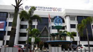 PDAM Tirtanadi Tegaskan Tak Sedang Buka Lowongan Tenaga Kontrak dan BHL