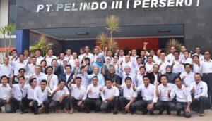 Rekrutmen Tenaga Pandu Pelindo III 2019