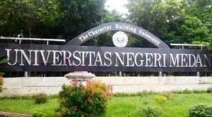 Unimed Tampung 1.634 Mahasiswa Lewat Jalur Mandiri, Ini Syarat Pendaftarannya