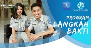 Loker BUMN Admin Samsat Jasa Raharja untuk Tamatan SMA di Semua Kota