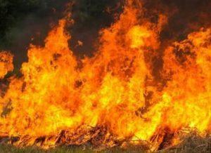 Listrik Jakarta Padam, 9 Kebakaran Terjadi Dalam Satu Malam