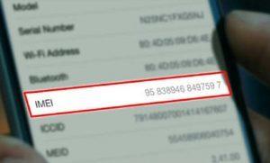 Cek IMEI Smartphone Bisa di Situs Baru Kemenperin