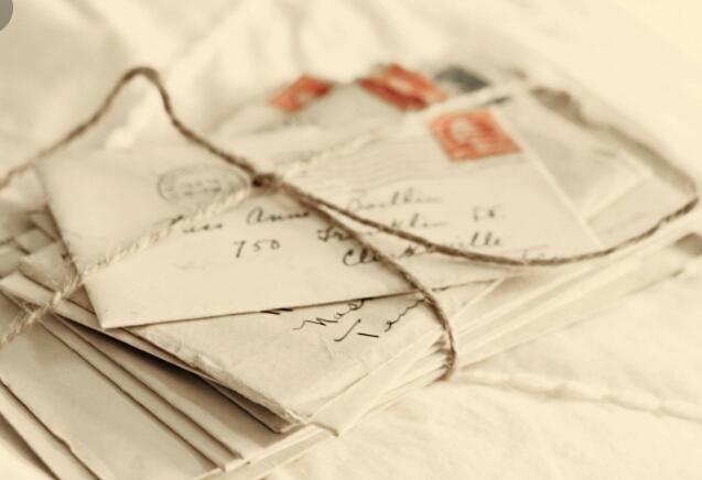 Tentang Surat Sejarah Fungsi Hingga Jenisnya Pelayanan