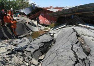 11.920 Gempa Melanda Indonesia Sepanjang 2018
