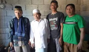 Fakta Menarik Tentang Kisah Pria Mualaf Meninggal Usai Ucap Kalimat Syahadat di Sulut