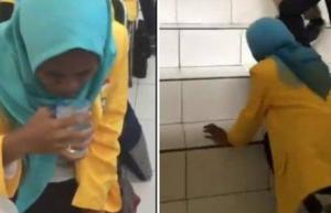 Fakta Ospek Unkhair, Maba Disuruh Minum Air Campur Ludah, Senior Diskors
