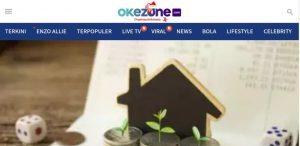 Okezone Tempati Ranking 1 Website di Indonesia Singkirkan Google dan Tribun