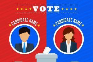 """Informasi Profil Para Kandidat """"Pilkada Medan 2020"""""""