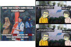 Bikin Lomba Meme 'Gombal', Kemendikbud Dihujat Netizen