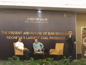 BUMI Resouces Perkuat Prinsip Good Coorporate Governance Untuk Menjadi Produsen Batubara Kelas Dunia