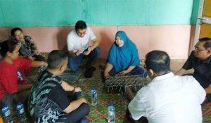 Pansus Ketenagakerjaan DPRD Sumut Kunker ke Lokasi Pekerja Rumahan di Tanjung Morawa