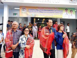 'Wisata Halal Danau Toba', Martin Manurung: Jangan Habiskan Energi Memperdebatkan Hal yang Tidak Perlu