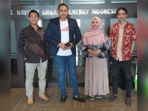 Youlec Indonesia Gelar Acara Kepemudaan Tingkat Internasional di Thailand