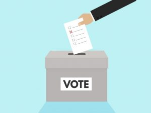 """Hasil """"Polling Pilkada Kota Medan 2020"""" Versi Pelayananpublik.id"""
