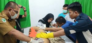 Ada Mayat Wanita Hamil di Bukit Tor Simarsayang, Warga Padangsidimpuan Geger