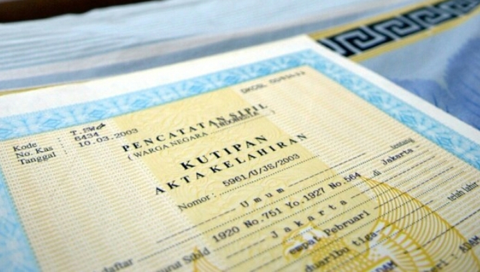 Membuat Surat Akte Lahir Syarat Hingga Prosedurnya Berita Info Publik Pelayanan Administrasi Pelayanan Publik