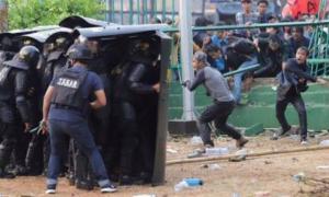 Hak Demonstran, Tugas Polisi dan Tahapan Pembubaran Aksi Sesuai Aturan