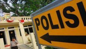 Teknis Membuat Laporan Barang Hilang ke Polisi
