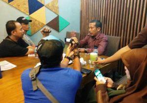 PBI Minta Presiden Jokowi Resmikan Wisata Halal Danau Toba